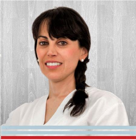 Amanda Delgado Ortega