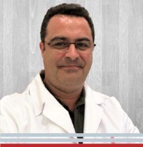 Daniel Alfonso Morad Pérez