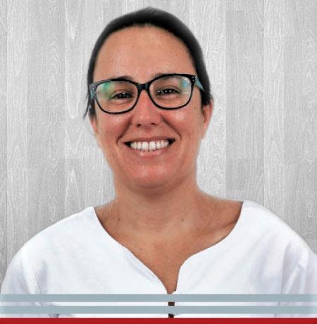 Maria Jose Jurado Salcedo